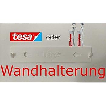 Eigenproduktion AVM Fritz!Box Wandhalterung für: Amazon.de
