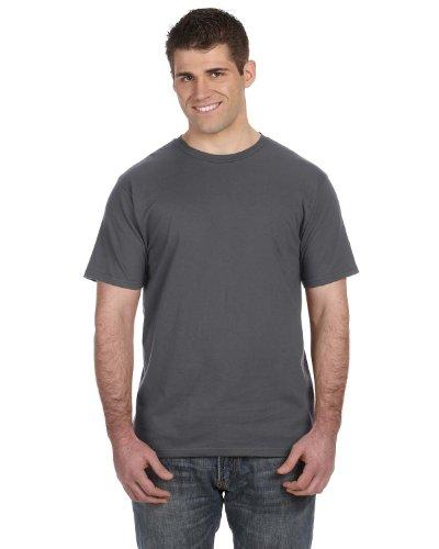 Anvil - Maglietta 100% Cotone - Uomo 1Charcoal