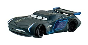 Bullyland 12909 - Figura de Disney Cars 3 - Jackson Storm