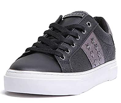 Guess Baskets Femme Gaming2 Noir Taille 35