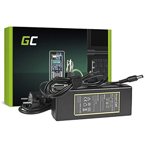 Green Cell® Laptop Netzteil 19V 6.3A 120W Toshiba PA3290E-1ACA PA3290U-1ACA PA3290U-3ACA PA3336E-1ACA PA3336E-2ACA PA3336U-1ACA PA3336U-2ACA AcBel API3AD01 Ladegerät inkl. Stromkabel - 3aca Netzteil