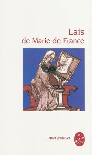 Lais De Marie De France par Collectif
