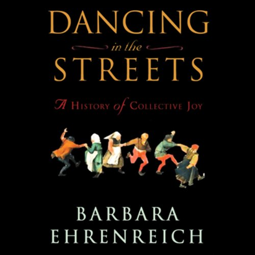 Dancing in the Streets  Audiolibri
