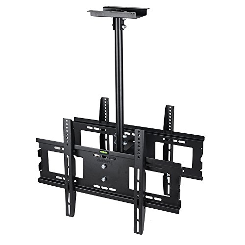 UNHO Doble Soporte TV de Techo para LED LCD OLED Plasma de...