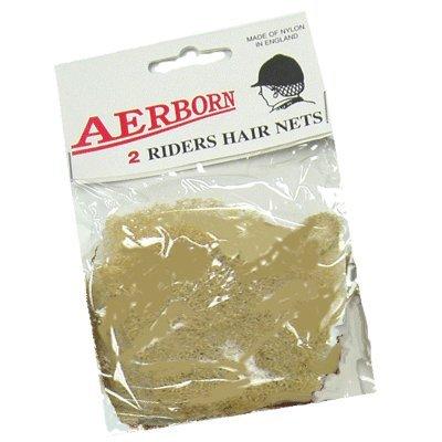 Aerborn Haarnetz, Blond