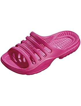 Beco Bambini Slipper, Unisex, BECO Slipper, kids, Pink, 35
