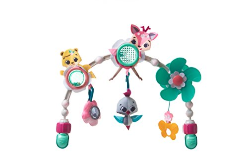 Preisvergleich Produktbild Tiny Love 3333140441 Sunny Stroll Princess Tales Spielbogen, mehrfarbig
