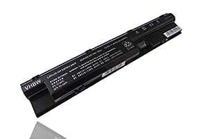vhbw Batterie 4400mAh (10.8V) pour notebook HP Probook 440, 450, 455, 470 remplace 707616-141, 707616-851, 707617-421, 708457-001, 708458-001 etc