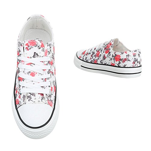 Sneakers bianche per donna Ital Design xhT6rpW