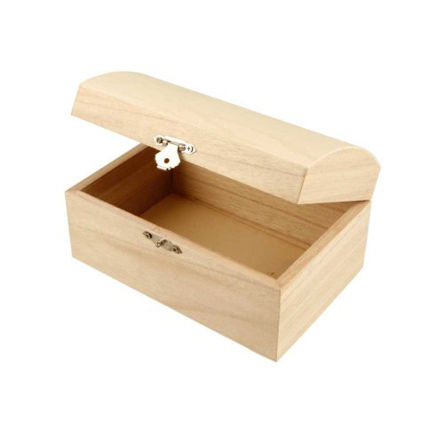 wooden box with lid. Black Bedroom Furniture Sets. Home Design Ideas