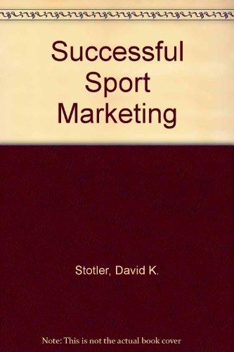 Successful Sport Marketing