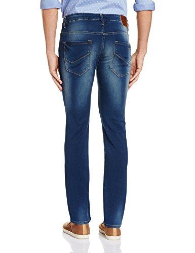 Louis Philippe Jeans Men's Slim Fit Jeans
