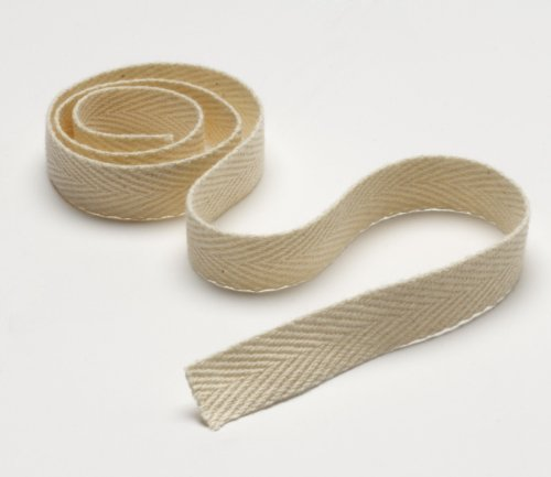 deroyal-unbleached-twill-tape-1-roll-by-mckesson