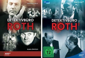 Staffel 1+2 (9 DVDs)