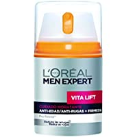 L'Oreal Paris Men Expert Hidratante Diario Anti-Edad Integral Vita Lift
