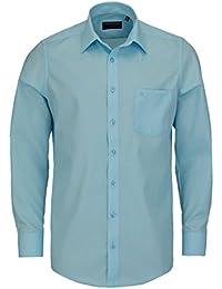 CASAMODA Herren Businesshemd 006050