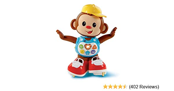 VTech 80 505973 Chase Me Casey, Multi Colour