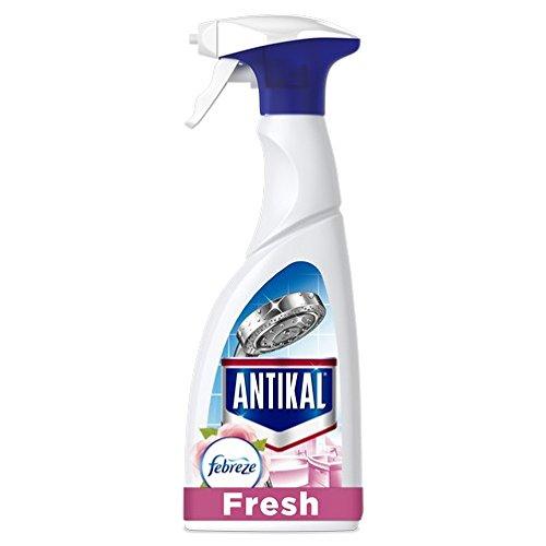 Antikal Fresh Anticalcaire Spray 500ml - Lot de 2