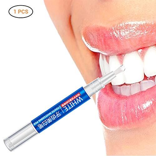 SayHia Zahnaufhellung Bleaching ☆ für weiße Zähne ☆ Zähne bleichen OHNE PEROXID schont den Zahn! Professionelles Zahnbleaching für EIN schöneres Lächeln -