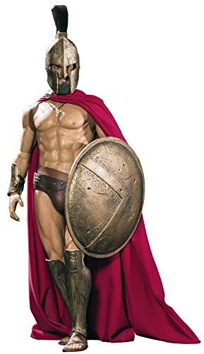 Star Ace Toys 300: Leonidas Maßstab 1: 6Action Figur