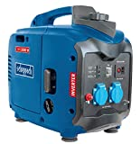 Scheppach Stromerzeuger SG2000 (2000 W, 71 dB, 2,86 PS, 105,6cm³,...