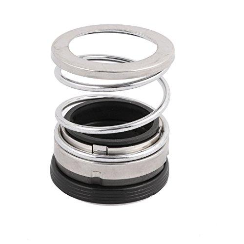 sourcingmap Lfi-35 single coil Ressort joint mécanique soufflet Dia int. 35 mm
