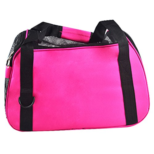 Zoom IMG-2 lvrao borsetta trasportino per animali