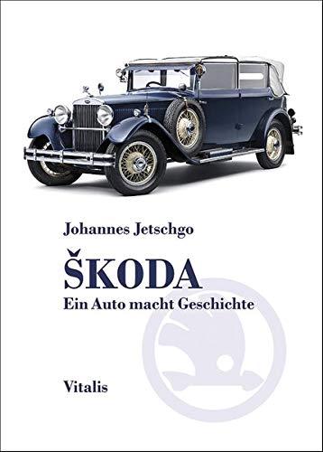 Skoda: Ein Auto macht Geschichte