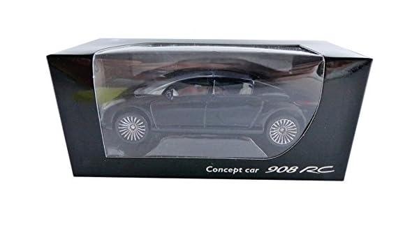 Norev Peugeot 908 Rc Concept Car 07leen903 2006 Scale 1 64