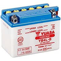 Batterie YUASA YB4L-B inc. 7,50 € Batteriepfand