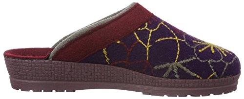 Rohde Ladies Neustadt-d Zoccoli Viola (blackberry 59)
