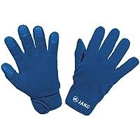 JAKO Feldspielerhandschuhe royal blau