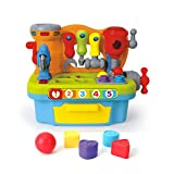 #8: higadget Baby Toys with Music and Lights, Learning and Educational Toys (My Little Workshop)