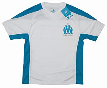 "Maillot supporter - Collection officielle - OLYMPIQUE DE MARSEILLE - OM - football club "" Supporter "" - Ligue 1 - Taille adulte XXL"