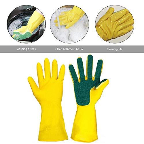 Zoom IMG-1 foonee guanti per pulizia cucina