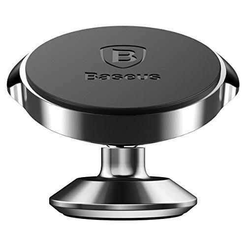 BASEUS magnetisch Universal KFZ-Halterung für iPhone X 87Plus Samsung Galaxy S9S8S7S6GPS für Dashboard Kfz-Halterung 360Grad KFZ Halterung Handy Halter -