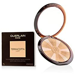 Guerlain Terracotta Light The Sun Kissed Healthy Glow Powder -  02 Natural Cool 10g/0.3oz