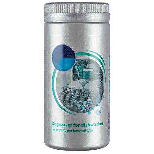 spares2go Universal 250g Spülmaschinenfest Geruchsentferner Powder Entfetter -