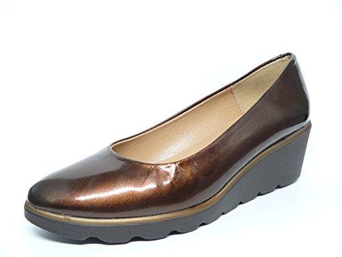 Calmoda Chaussures Élégantes Pour Femmes