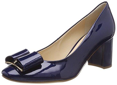 Hgl 5-10 5085 3100, Escarpins Femme, Bleu (Navy), 42 EU