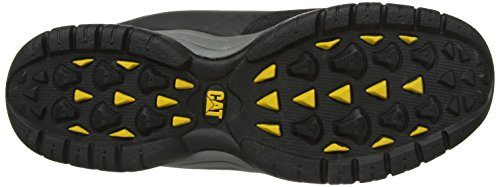 Caterpillar COLLATERAL Herren Chukka Boots Schwarz (MENS BLACK)