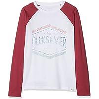 Quiksilver Sketchy Member T-Shirt Garçon