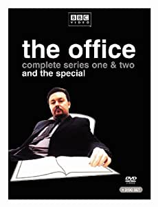 Office Collection [Import USA Zone 1]