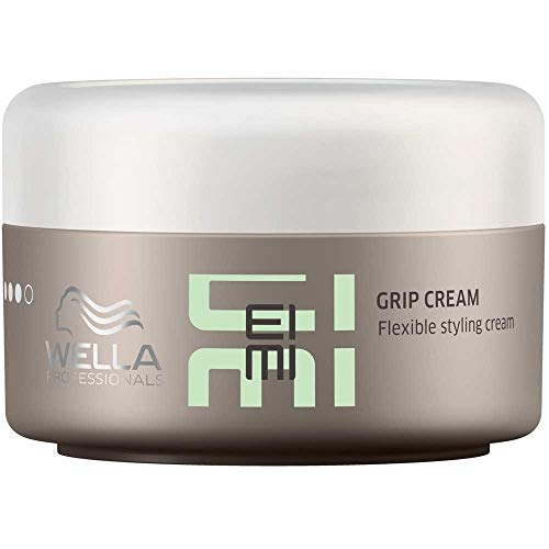 Wella EIMI Grip Cream, 1er Pack (1x 75 ml)