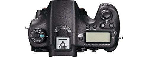 Sony ILCA Alpha 77 II SLR-Digitalkamera Gehäuse_7