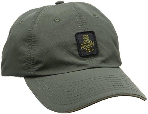 RefrigiWear Herren Squash Baseball Cap, Grün (Verde E03161), One Size