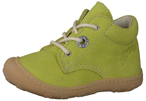 RICOSTA Unisex-Kinder Cory Derbys, Grün (Lime), 20 EU (Grüne Derby Kind Hat)