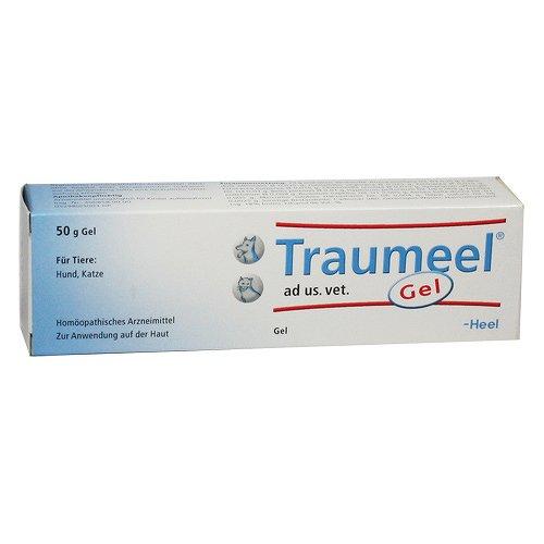 traumeel gel f.hunde/katzen 50 g