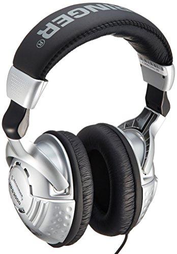 Behringer HPS3000 Studio Headphones Test