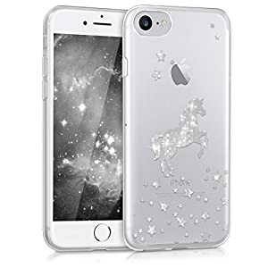 kwmobile Funda Compatible con Apple